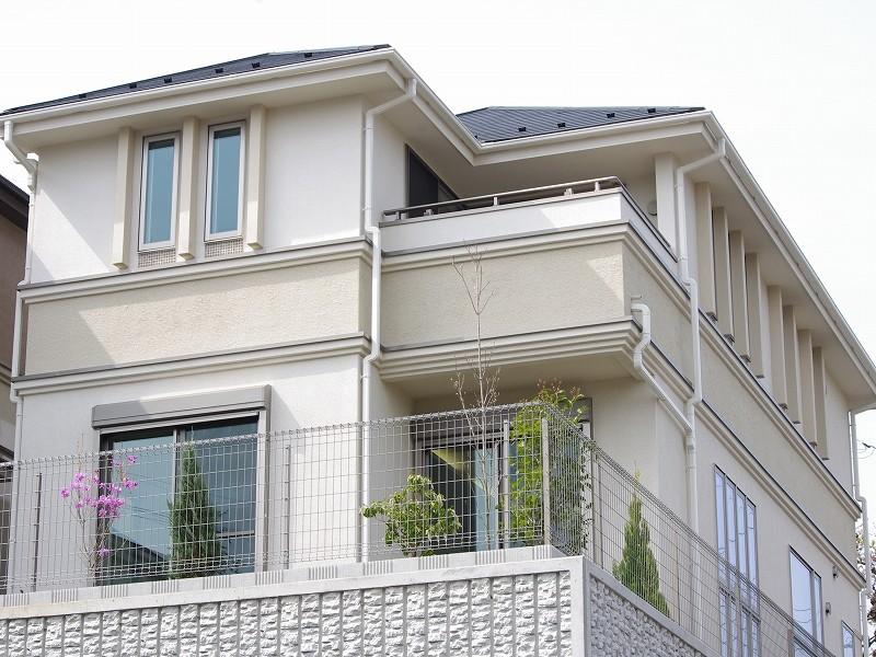 青葉台 新築分譲住宅 全3棟