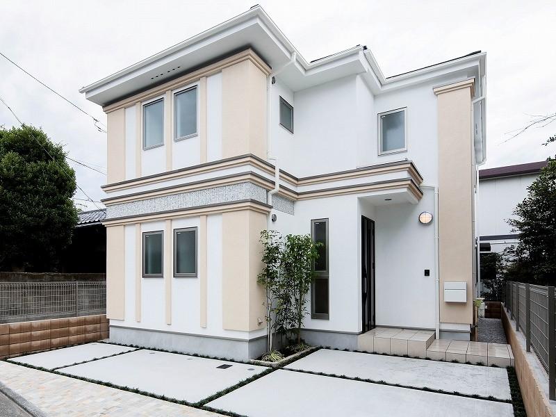 荻窪 新築分譲住宅